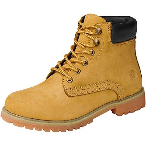 Brandit Kenyon Unisex Boot Camel EU44